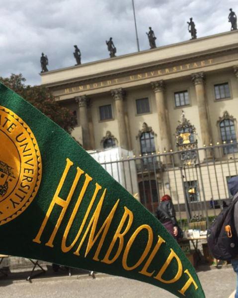 Humboldt Universitaet