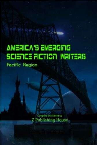 Z Publishing House, Science Fiction: Pacific
